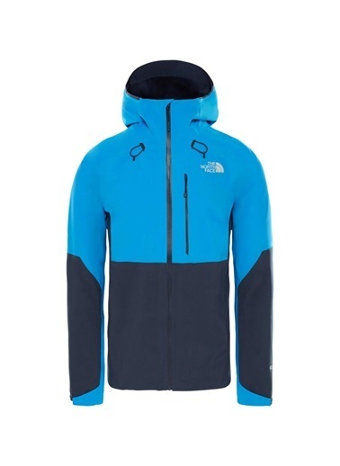 The North Face Outdoor Mont | GORE-TEX® - Su Geçirmez Lacivert